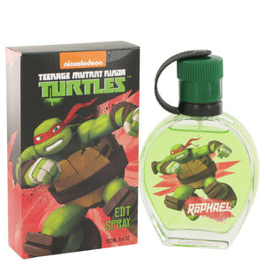 Teenage Mutant Ninja Turtles Raphael Cologne 100ml - My Gift Box