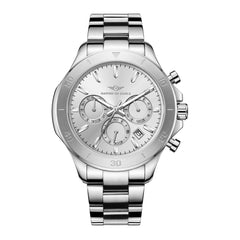 Chronograph One | Silver