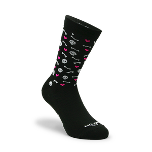 Teschietti Performance Sport Socks, made in Italy.