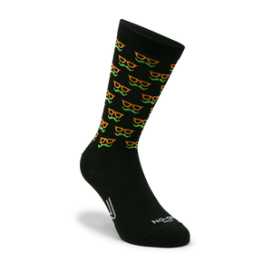 Baffi Performance Sport Socks, made in Italy.