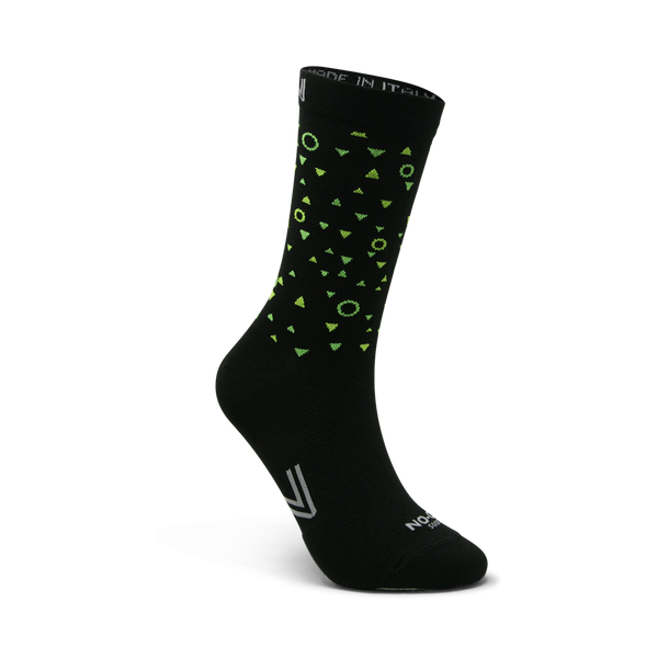 Mini Performance Sport Socks, made in Italy.