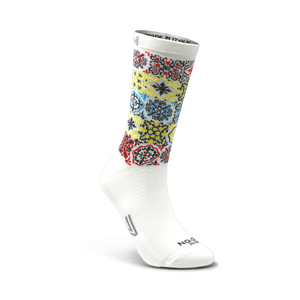 Maioliche Performance Sport Socks, made in Italy.