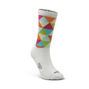 Ordine Performance Sport Socks, made in Italy.