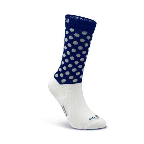 Pois Performance Sport Socks, made in Italy.