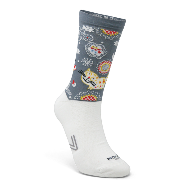 Gatti Performance Sport Socks, made in Italy.