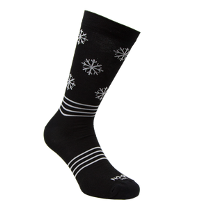 Snow Black (merino)