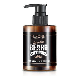 H.Zone - Essential Beard - Balm