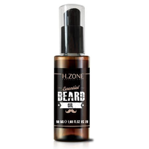 H.Zone - Essential Beard - oil