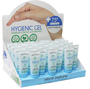 Hygienic Hands Gel - 75 ml and 500 ml