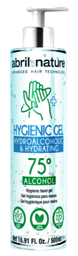 Hygienic Hands Gel - 500ml