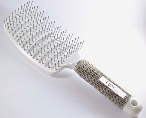 Roca Cosmetics -  Racket Hair Brush