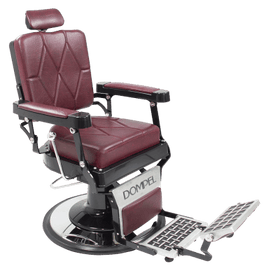 DOMPEL - Harley Premium Barber Chair