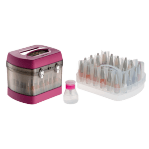 DOMPEL - SMALTBAG Nail Polishes Organizer