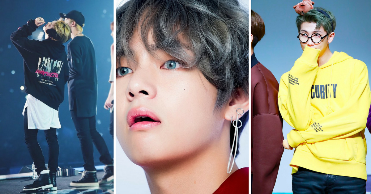 Top 10 BTS Merchandise of 2018