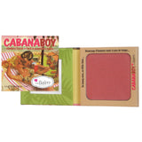 Cabana Boy Shadow & Blush