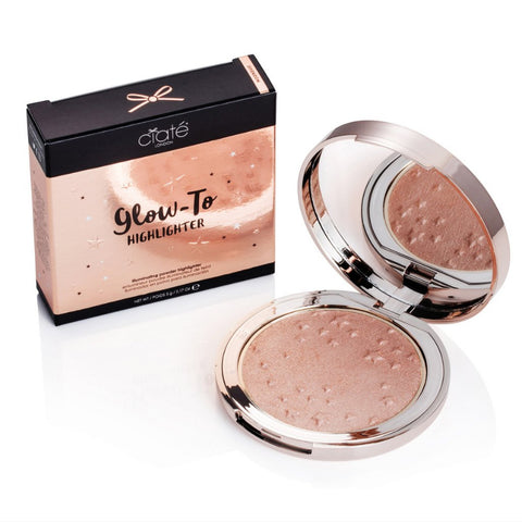 Glow-To Highlighter