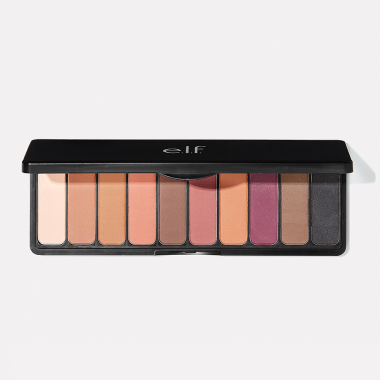 Mad for Matte Eyeshadow Palette - Summer Breeze