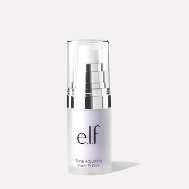 Brightening Lavender Tone Adjusting Face Primer