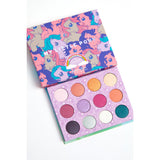 My Little Pony Pressed Powder Shadow Palette