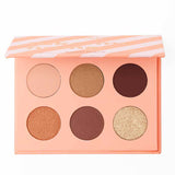 Take Me Home Pressed Powder Shadow Palette