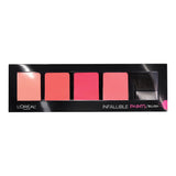 Infallible Paints Blush Kit