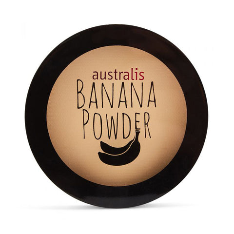 Banana Powder