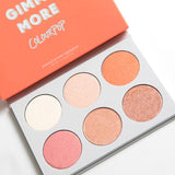 Gimme More! Highlighter Palette