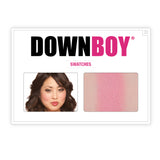 Down Boy Shadow & Blush