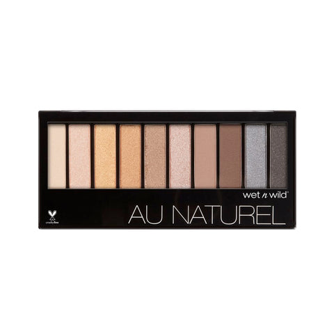 Au Naturel Palette