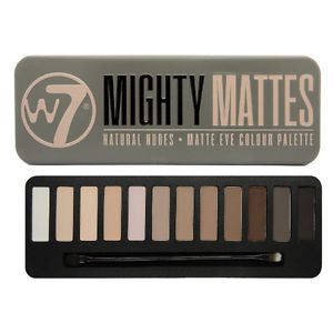 Mighty Mattes Eyeshadow Palette