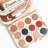 Dream St. Pressed Powder Shadow Palette