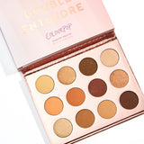 Double Entendre Pressed Powder Shadow Palette