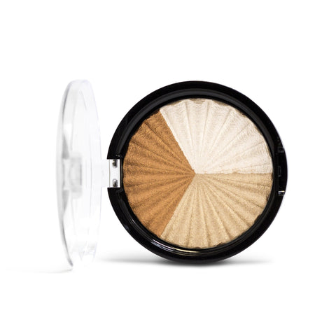 Nikkie Tutorials Everglow Highlighter
