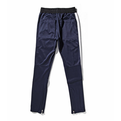 Blue Versus Urban Jogger Bottoms
