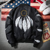Raider Bomber - Black