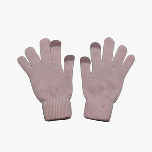 SVNX Andro Pink Touch Screen Gloves - Accessory O