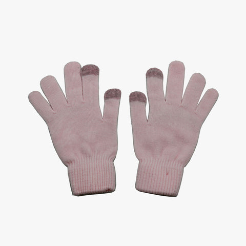 SVNX Andro Pink Touch Screen Gloves