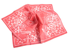 Load image into Gallery viewer, Custom printed bandana