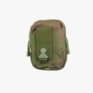 SVNX Khaki Camo Flight Belt Bag - Accessory O