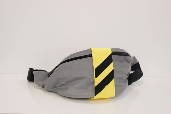 SVNX Reflective Bum Bag