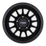 Holden Colorado SNIPER Ballistic Wheels to suit RG (2012-2016) - HD Rating (1250KG)