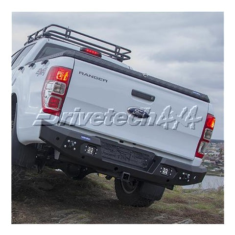 Ford Ranger (2012-2020) PXI PXII PXII RIVAL Alloys rear bar - DT-2D18111