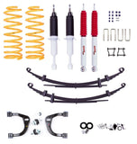 "Toyota Hilux (2005-2015) KUN N70  3"" Front / 2"" Rear  suspension lift kit - Rancho RS5000"