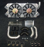 Toyota Landcruiser 200 Series CROSS COUNTRY 4x4 V8 D4D Top-Mount Ultimate Intercooler Kit