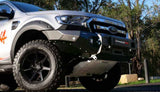 Ford Ranger (2012+) PXI PXII PXIII RIVAL ALLOY TECH PACK COMPATIBLE BULLBAR - DT-2D18081B
