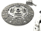 Nissan Navara (2005-2015) D40, 6 Speed, 12/05-10/15 2.5 Ltr TDI, YD25DDT, 115kw PHC Heavy Duty HD Clutch Kit - V2478NHD