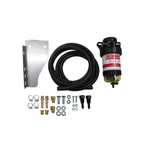 Nissan Navara (2011 - 2015) 3.0 D40 TURBO DIESEL PRE-FILTER KIT