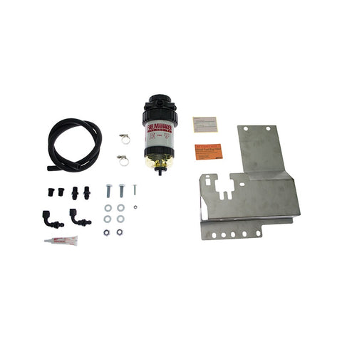 Toyota Fortuner (2015 - 2019) 2.8 TURBO DIESEL PRE-FILTER KIT