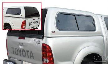 Toyota Hilux (2005-2015) EGR Canopy