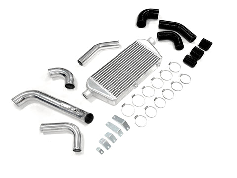 Isuzu DMAX (2012-2016) 3.0 Turbo Diesel - High Performance Front Mount Intercooler Kit